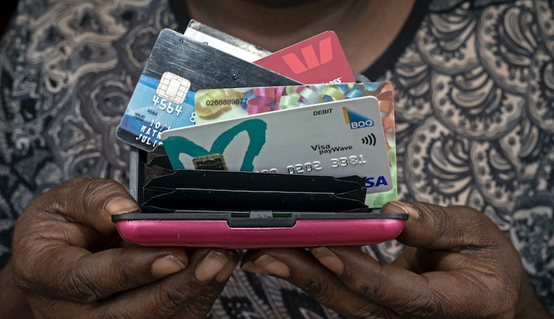 Did you know?  New Rules for Credit Cards