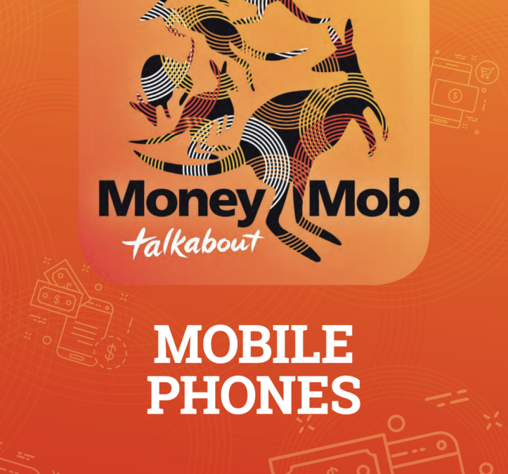 Mobile Phone information booklet out now!