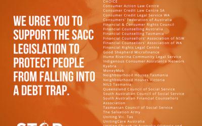 Stop the Debt Trap Campaign