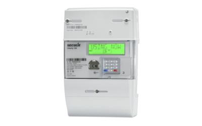 Smart Meter Installations Begin