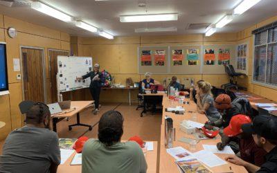 Energy Education Worker Training